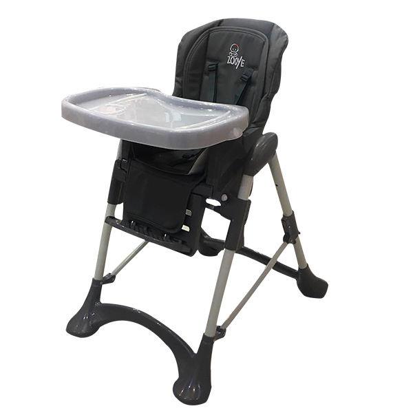 صندلی غذاخوری کودک زویه مدل 1825