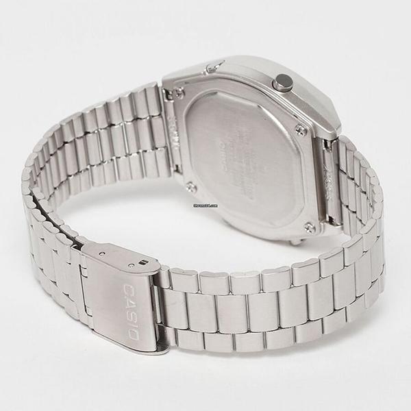 خرید و قیمت                      ساعت مچی دیجیتال زنانه کاسیو مدل B640WDG-7DF