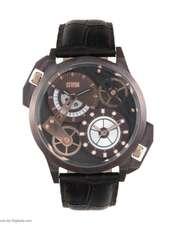 ساعت مچی عقربه ای مردانه استورم مدل ST 47147-BR -  - 2