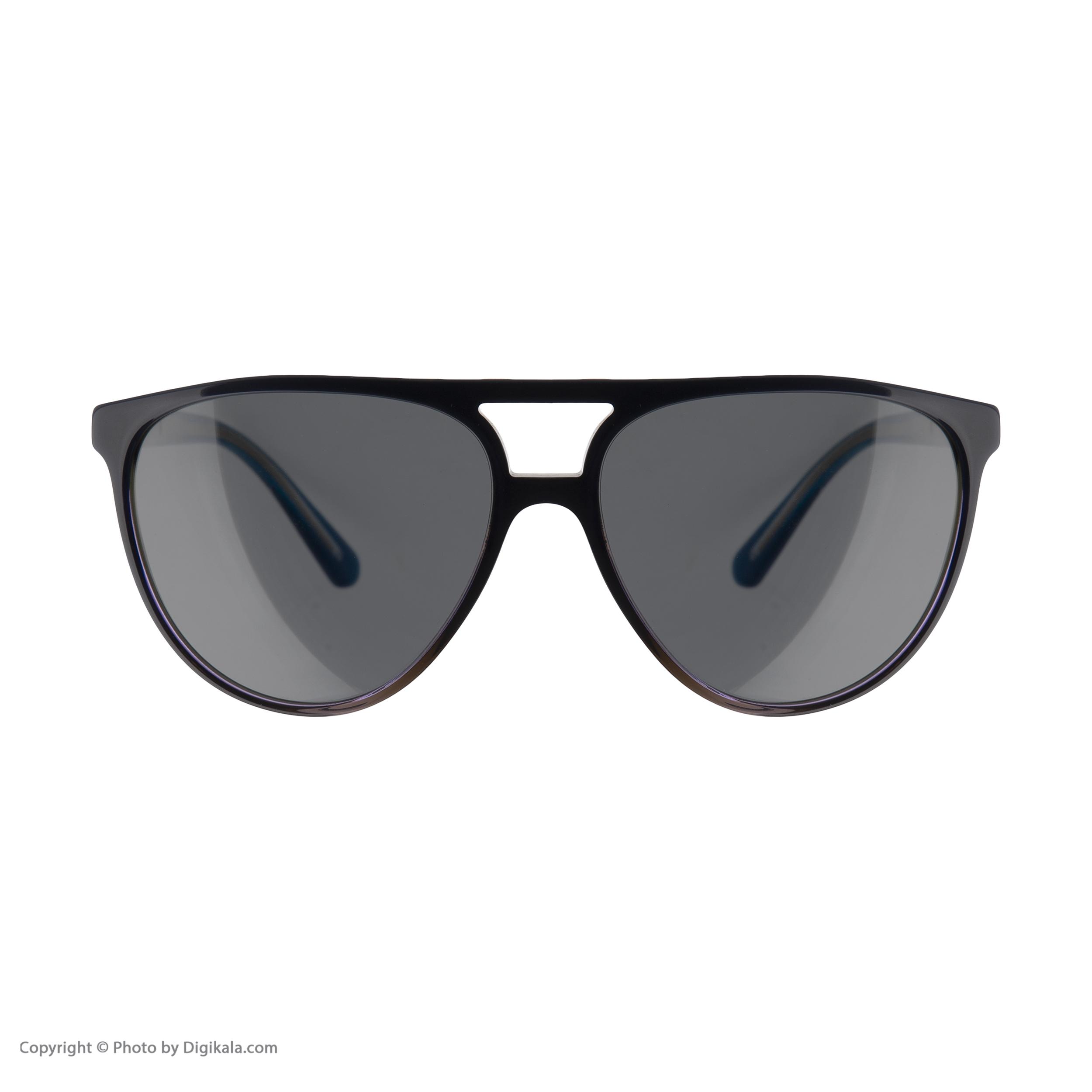 عینک آفتابی زنانه بربری مدل BE 4254S 366287 58 -  - 3