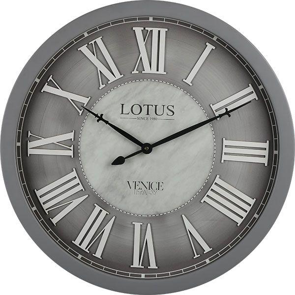 ساعت دیواری لوتوس مدل 8841