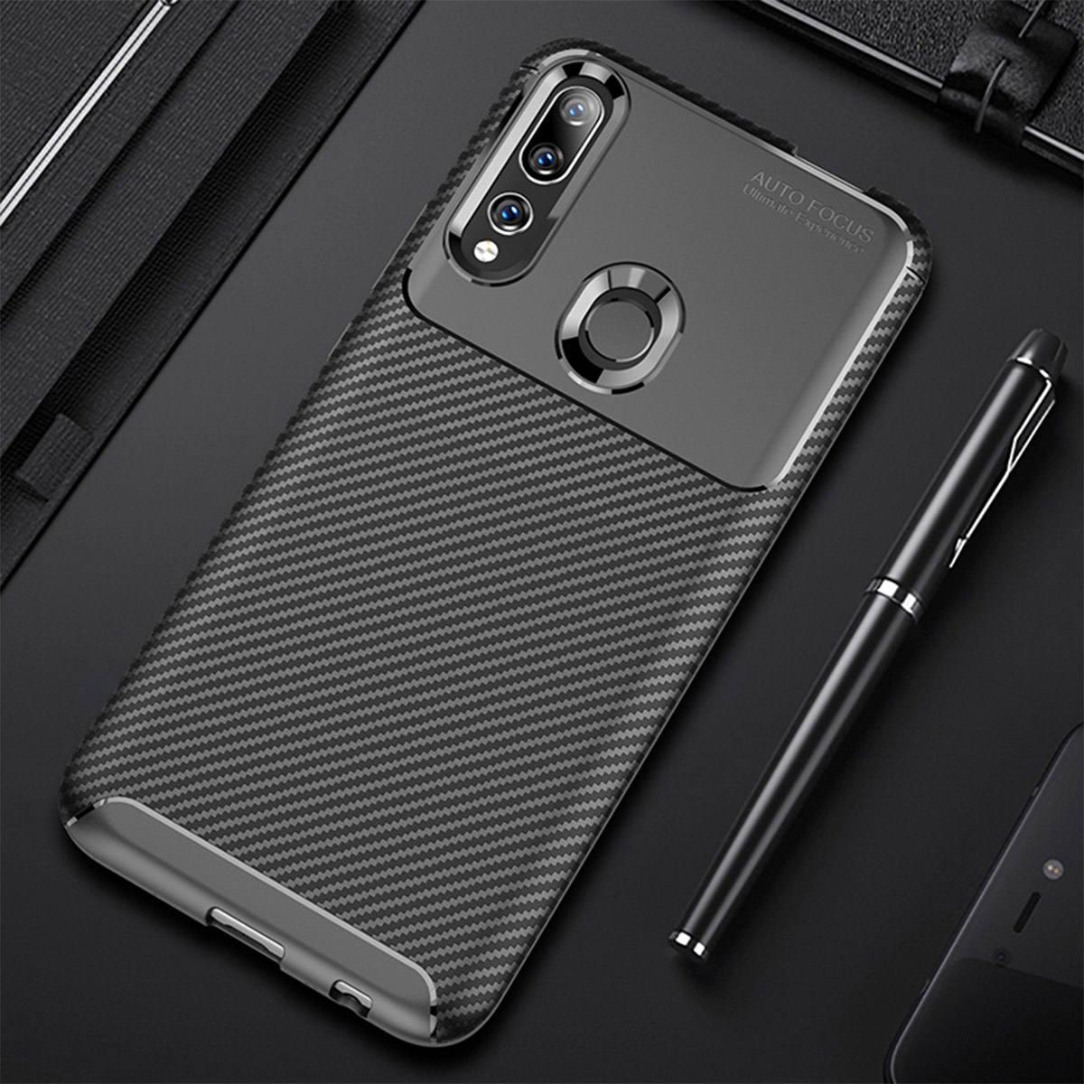 کاور لاین کینگ مدل A21 مناسب برای گوشی موبایل هوآوی Y9 Prime 2019 / آنر 9X thumb 2 23
