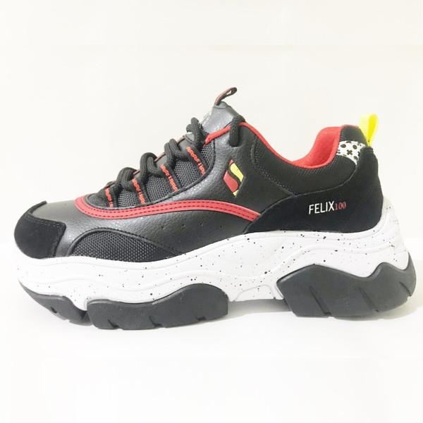 کفش پیاده روی زنانه اسکچرز مدل 155052BKRD