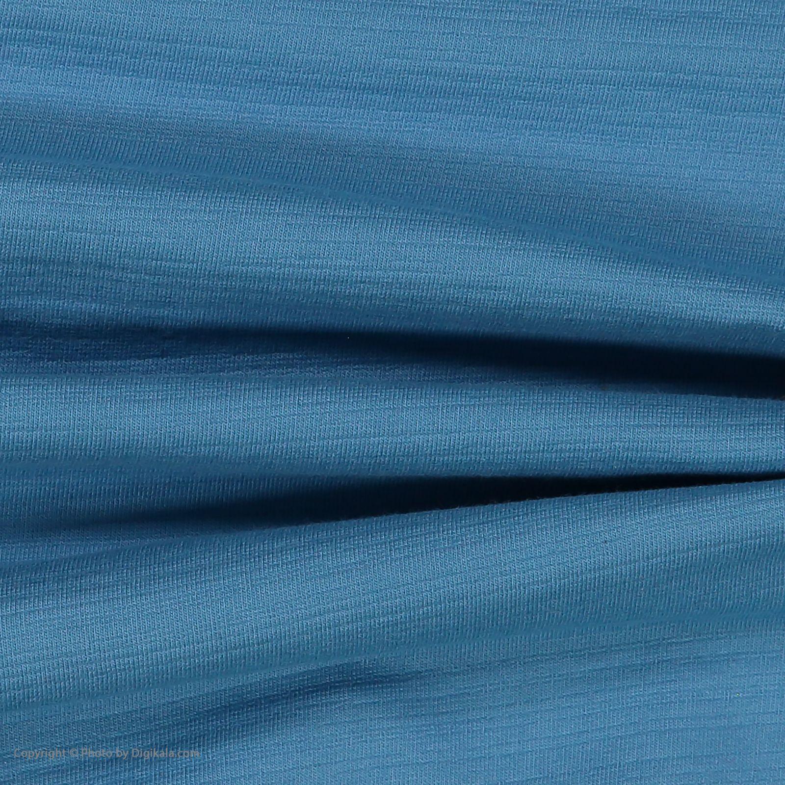 سویشرت پسرانه کیکی رایکی مدل KBB2556-016 -  - 4