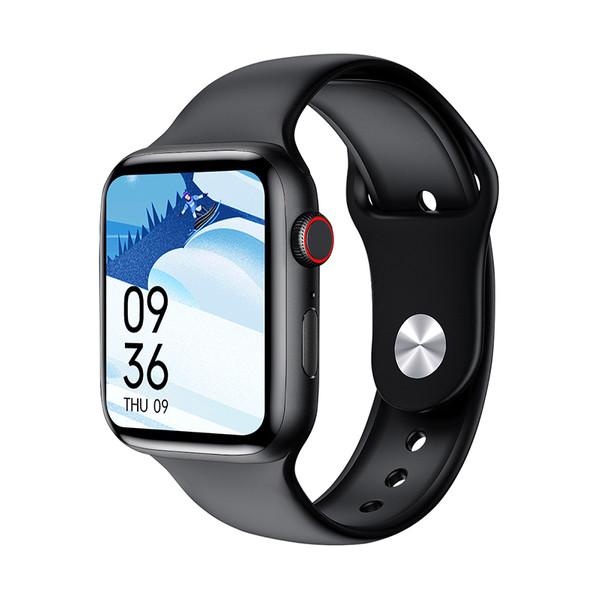 ساعت هوشمند مدل MC72 2021