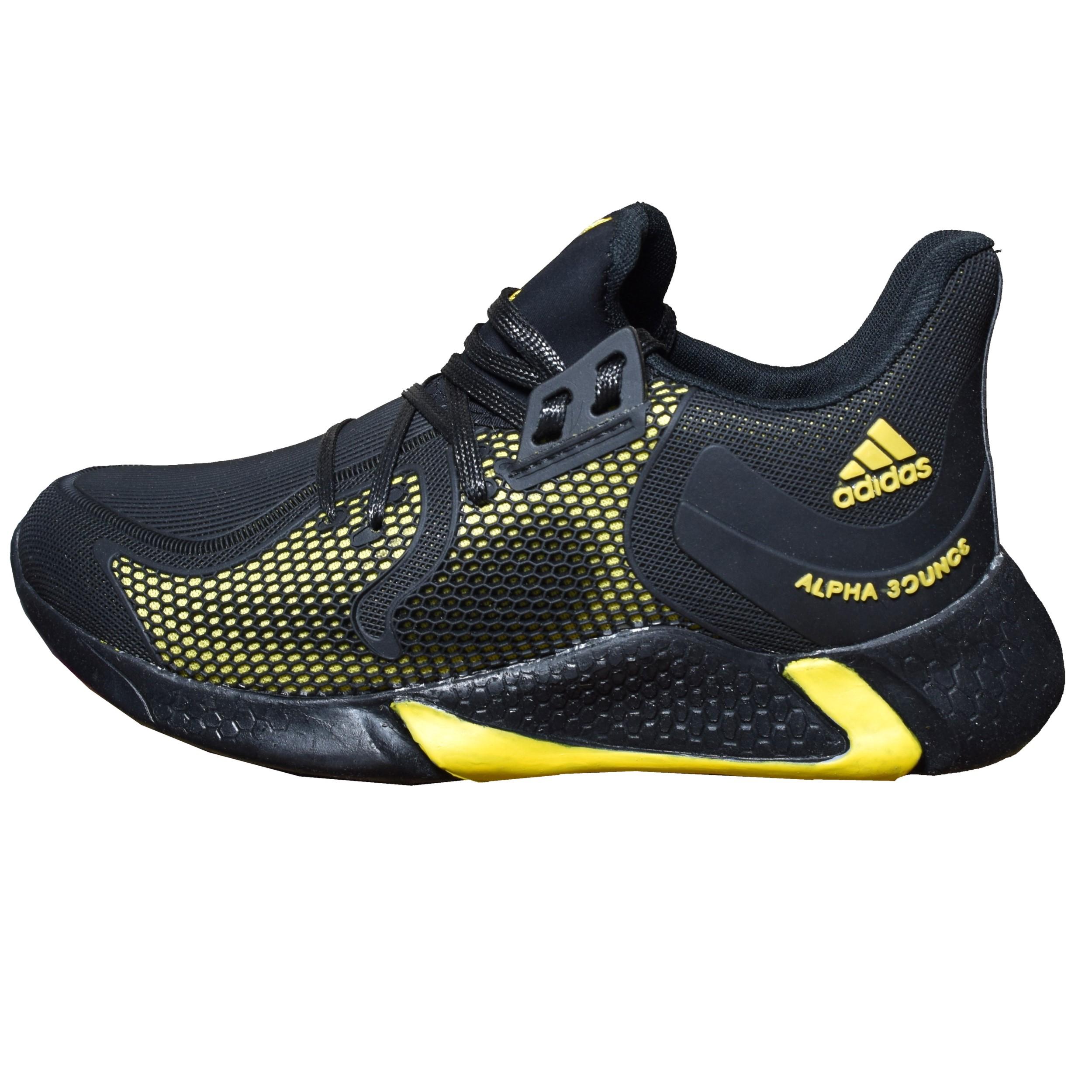 قیمت خرید کفش مخصوص پیاده روی مردانه مدل زامورا کد 6450 اورجینال