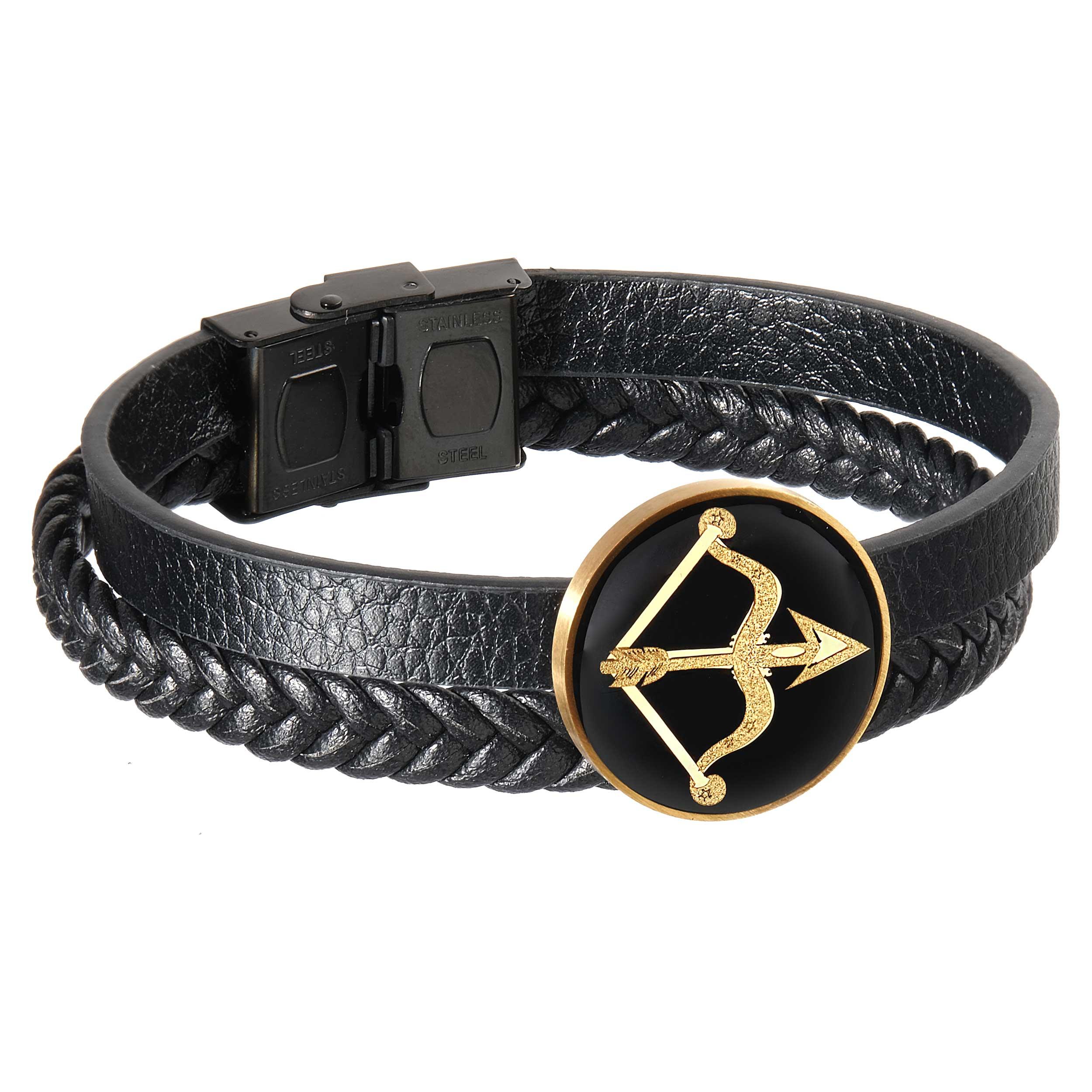 دستبند دانژه طرح آذر کد ZCBGG102009