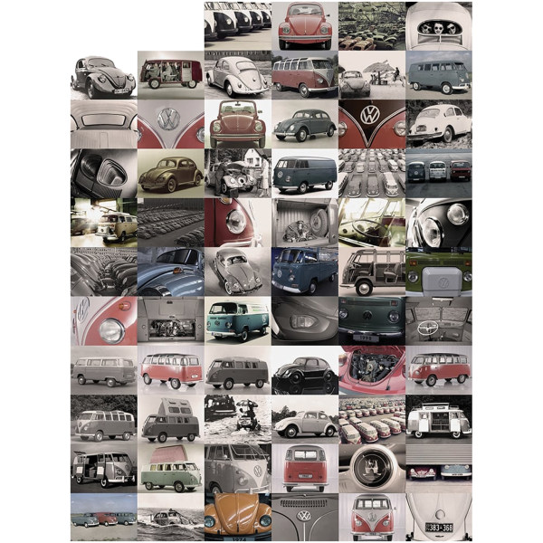 کاغذ دیواری وان وال مدل C64PL-VW-001