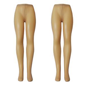 جوراب شلواری زنانه نوردای مدل 711559 بسته 2 عددی