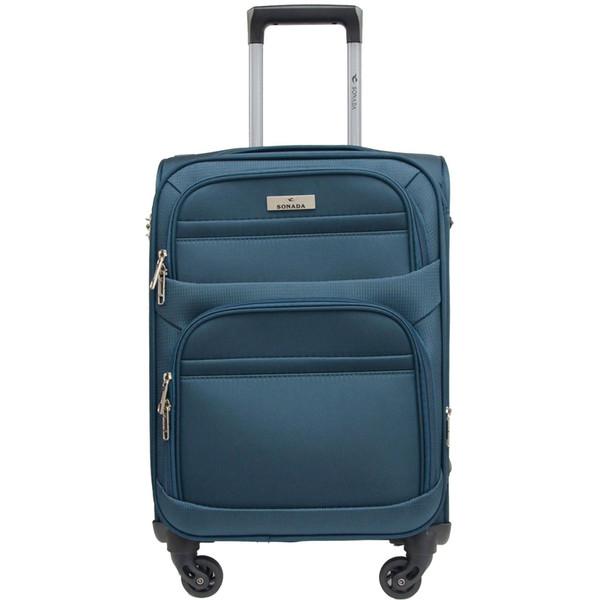 چمدان سونادا مدل CS 97685 سایز کوچک
