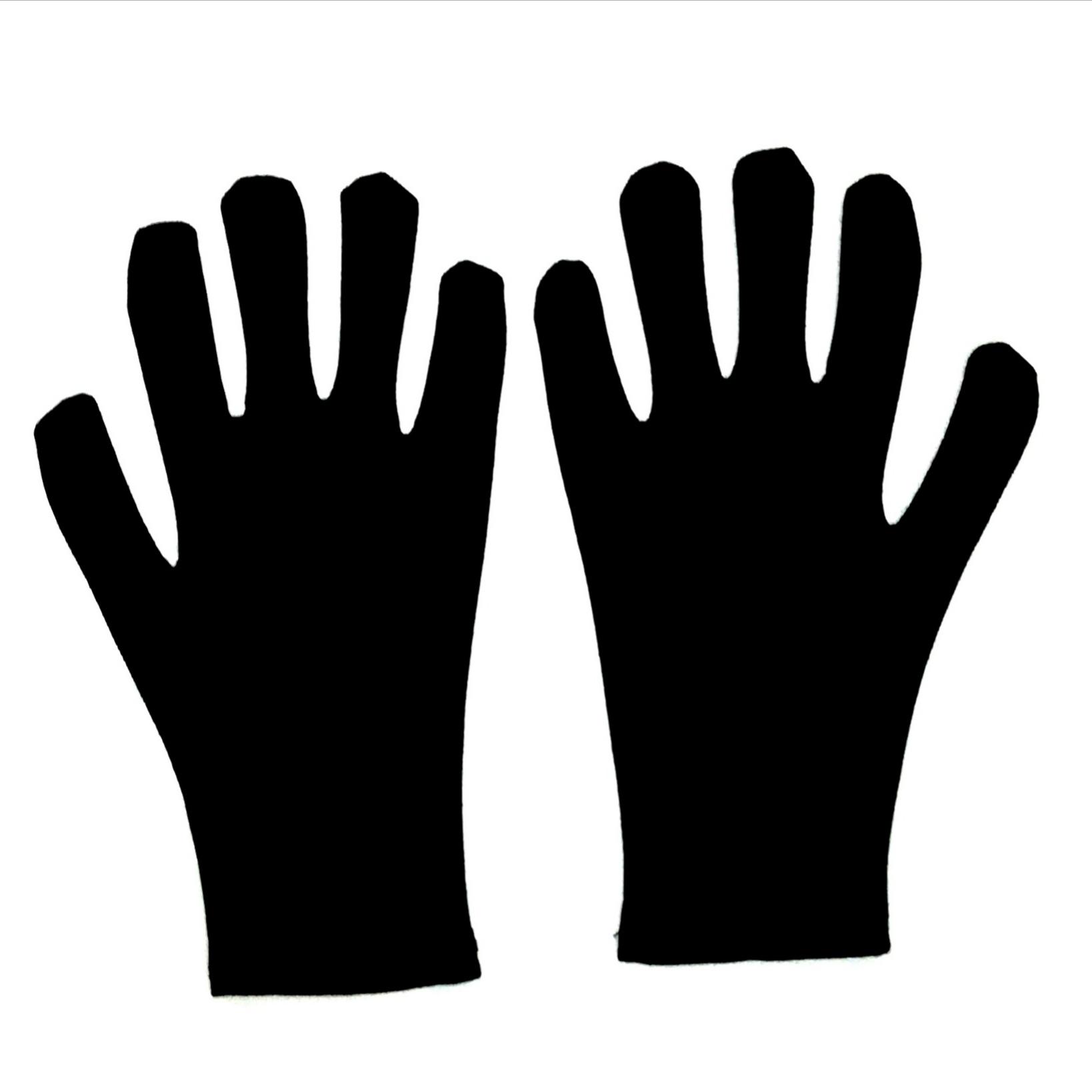دستکش زنانه مدل d110-1