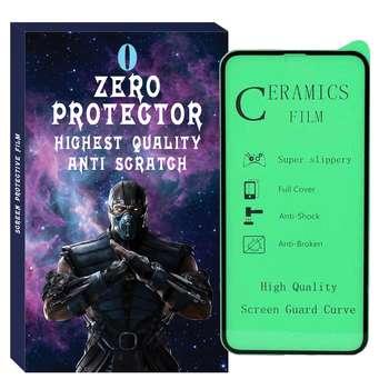 محافظ صفحه نمایش زیرو مدل Zcrm-01 مناسب برای گوشی موبایل شیائومی Redmi K20 Pro