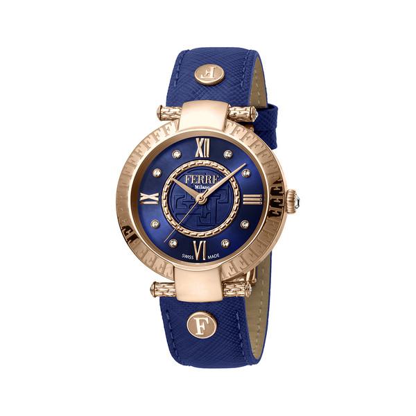 ساعت مچی عقربه ای زنانه فره میلانو مدل FM1L104L0041