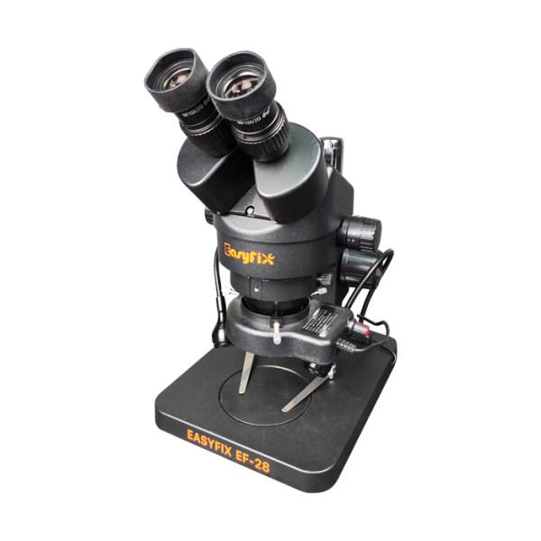 میکروسکوپ ایزی فیکس مدلEF-28