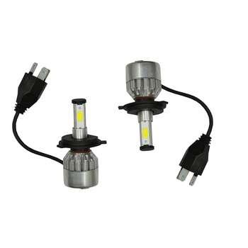 لامپ هدلایت خودرو مدل G2 P  H4 بسته دو عددی