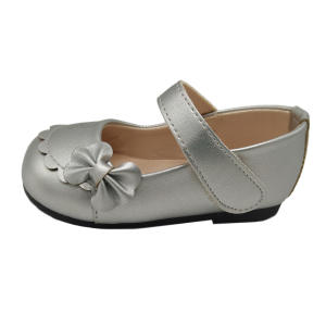 کفش دخترانه یادگاری کد 148