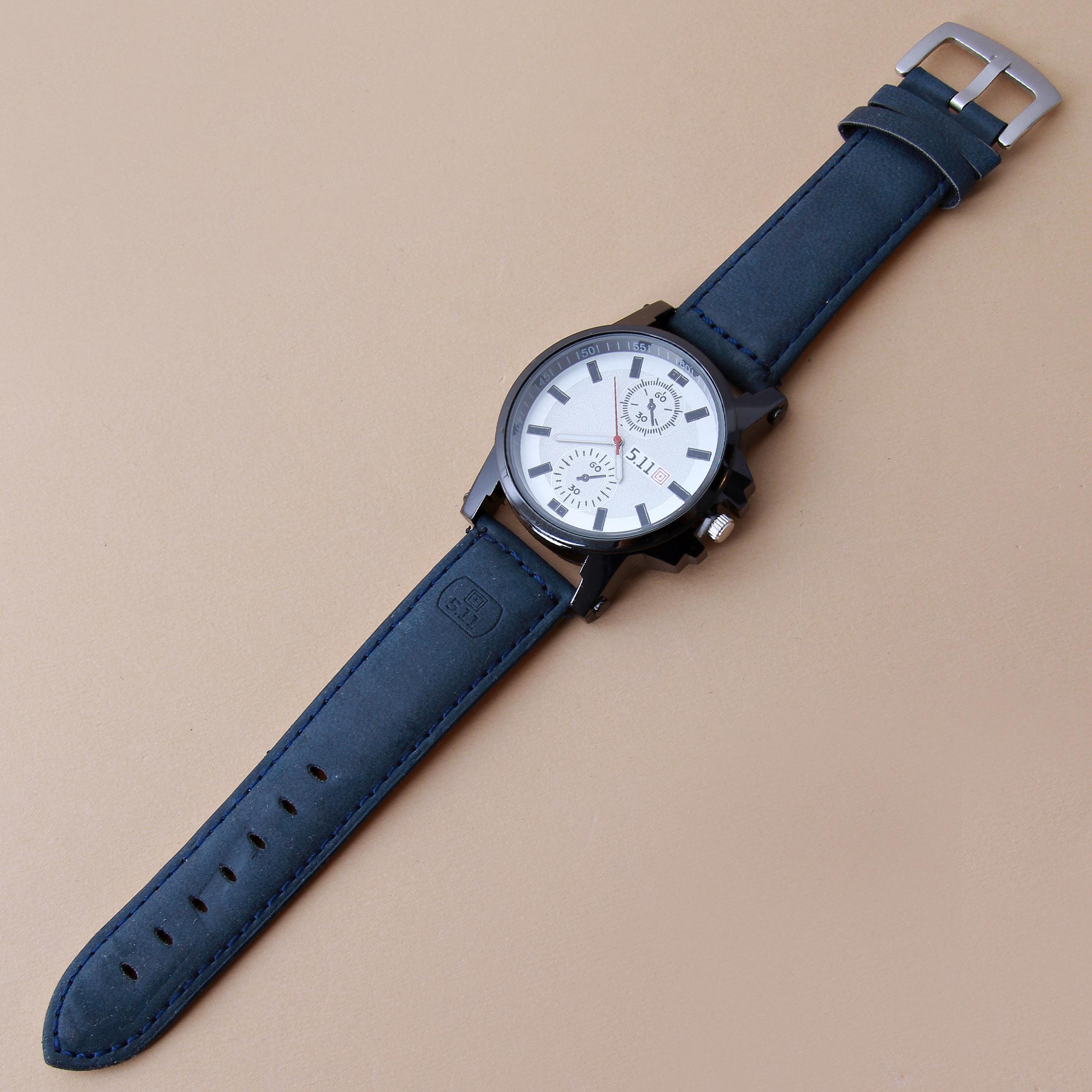 خرید                                        ساعت مچی عقربه ای مردانه کد WHM_146                     غیر اصل