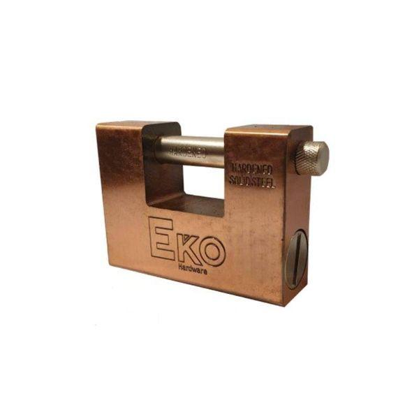 قفل کتابی اکو مدل F094