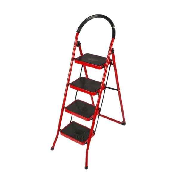 نردبان 4پله مدل کاراسان کد04