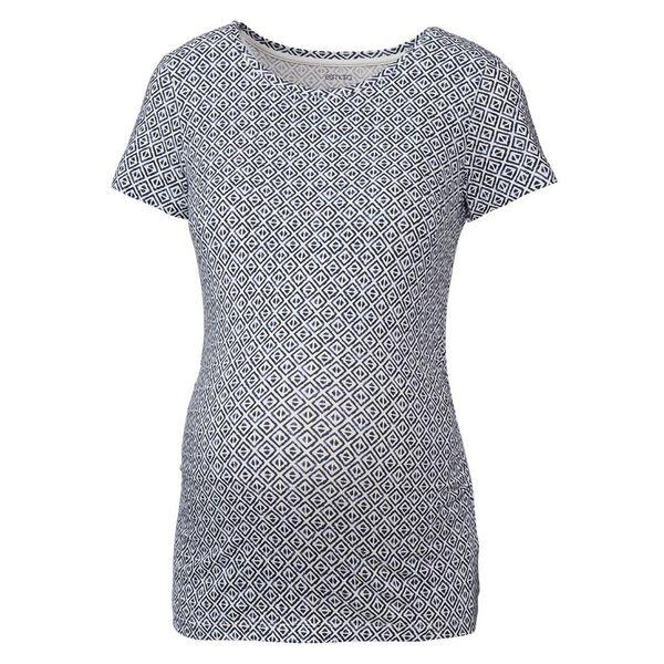 تی شرت بارداری اسمارا مدل IAN 300731