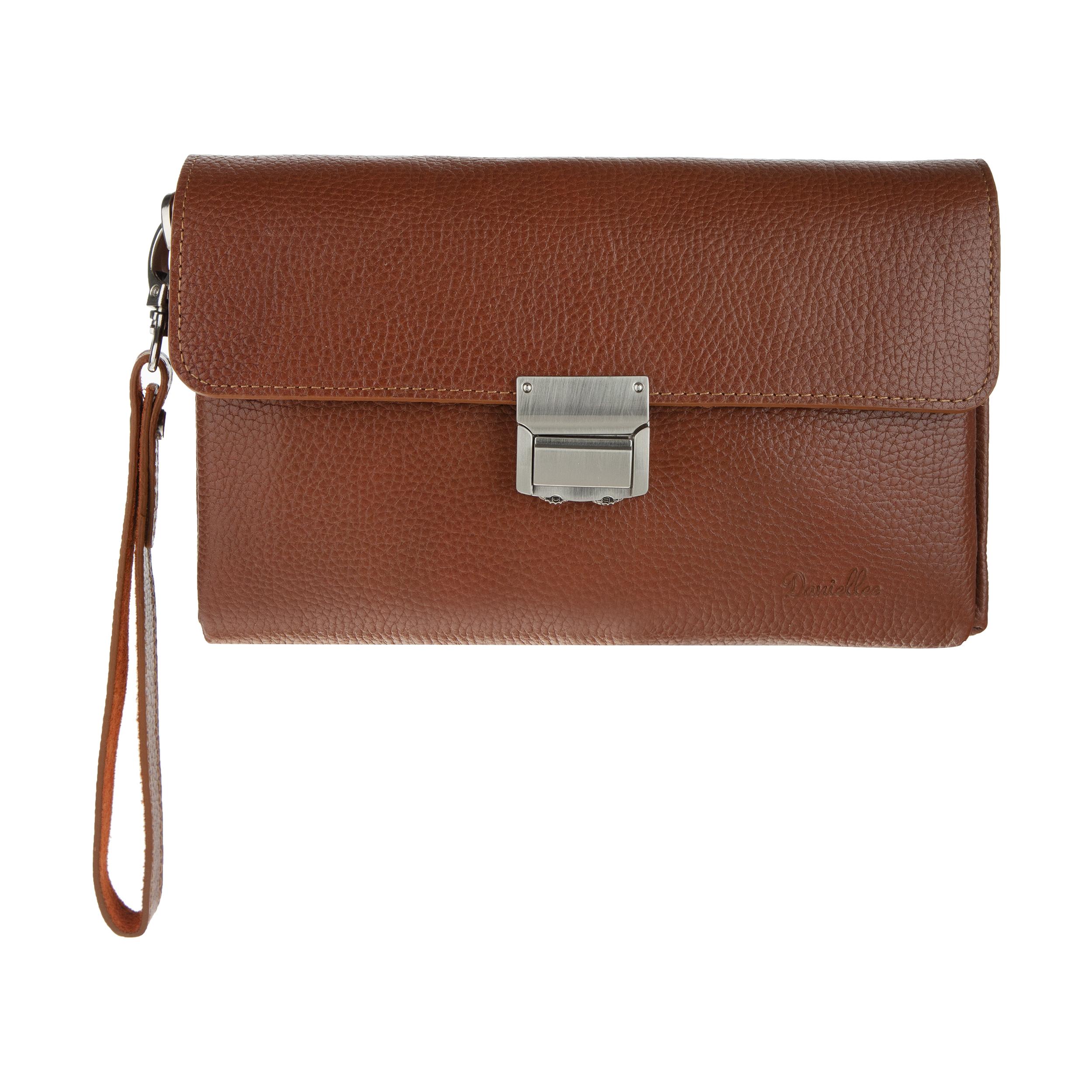 کیف دستی مردانه دنیلی مدل 401110021398
