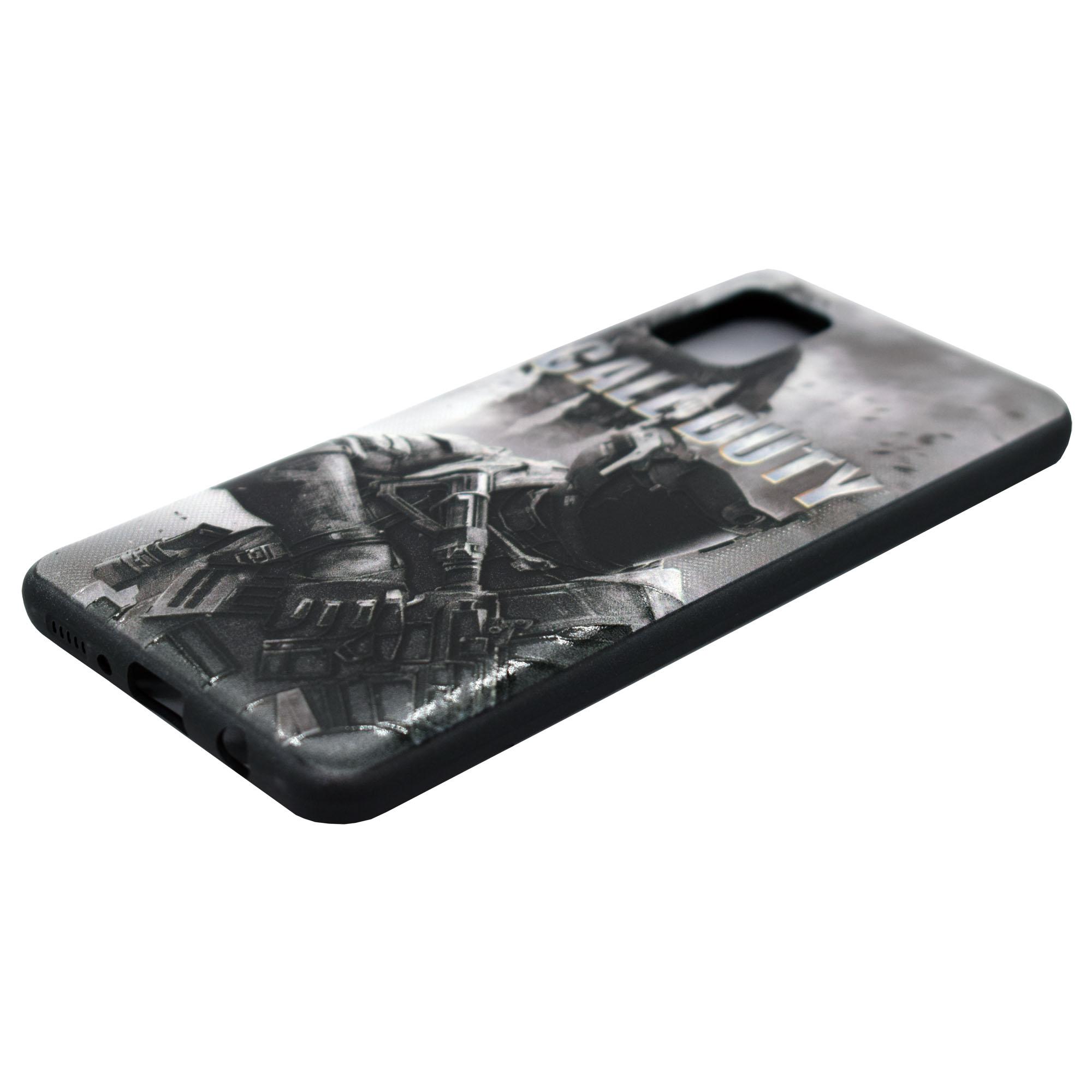 کاور مدل F5 مناسب برای گوشی موبایل سامسونگ Galaxy A31 thumb 2 1