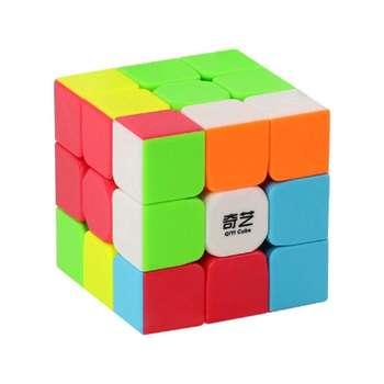 مکعب روبیک مدل qiyi cube