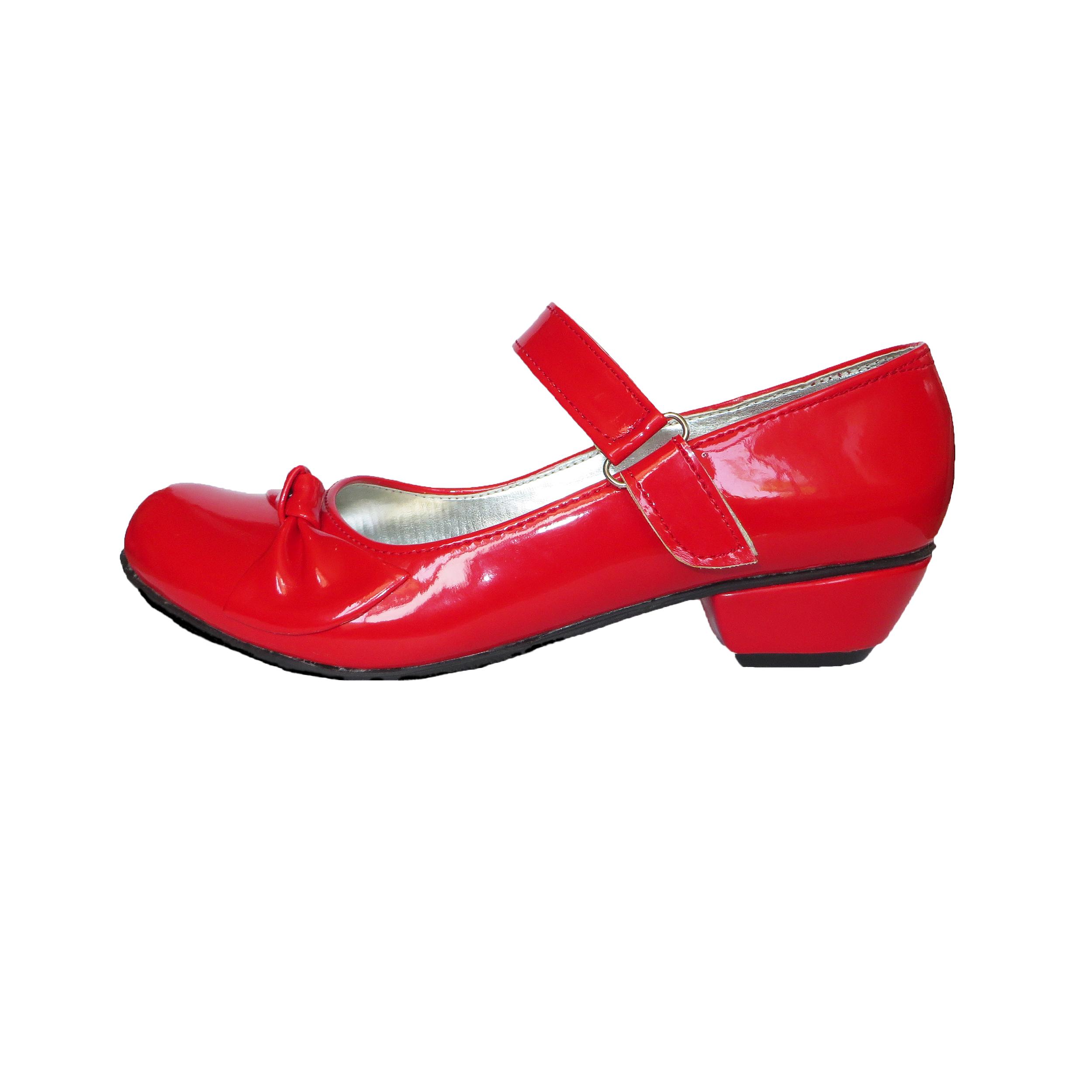 کفش دخترانه مدل گره ایی