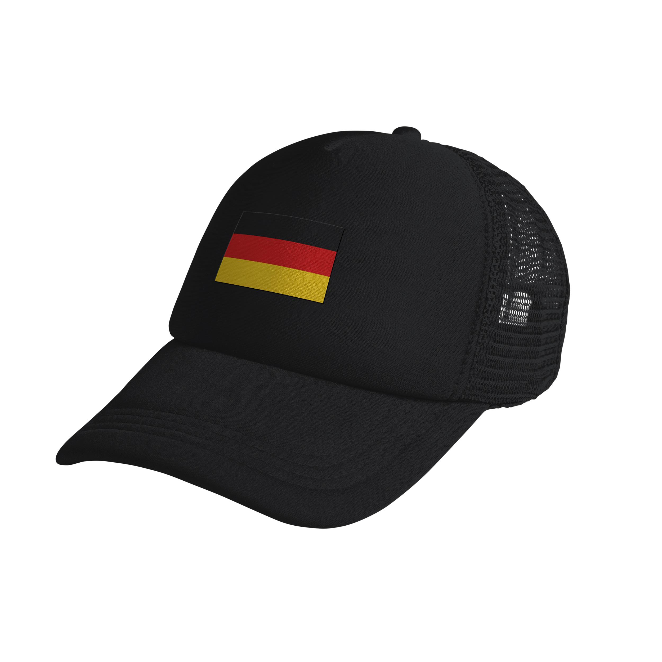 کلاه کپ مدل آلمان کد CTB