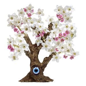 درختچه مصنوعی مدل طرح چشم نظر  456