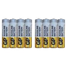 باتری قلمی جی پی  مدل 004A.B بسته 8 عددی