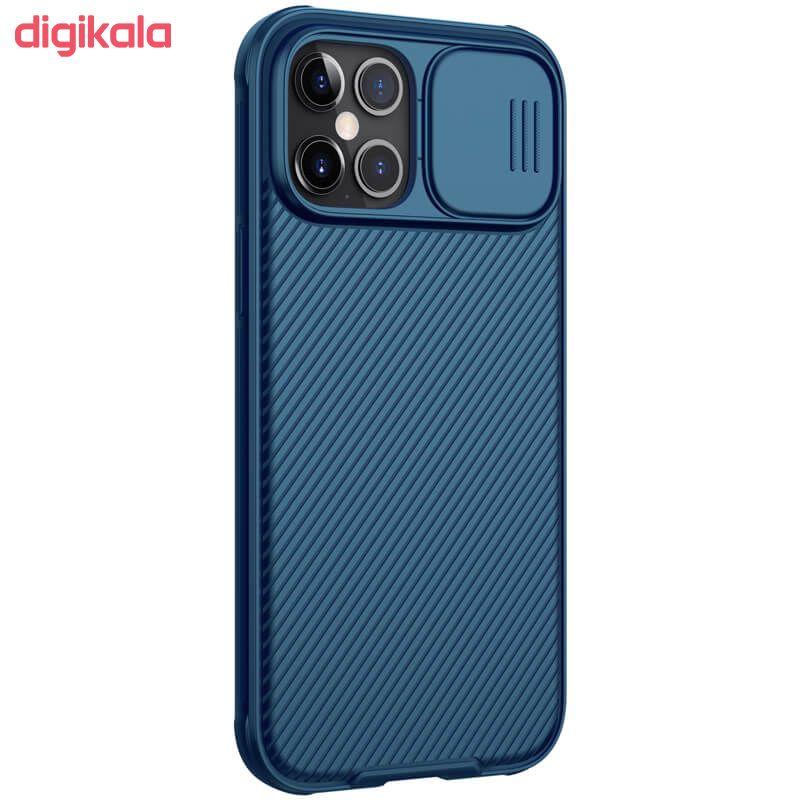 کاور نیلکین مدل CamShield Pro مناسب برای گوشی موبایل اپل iphone 12 pro max main 1 8