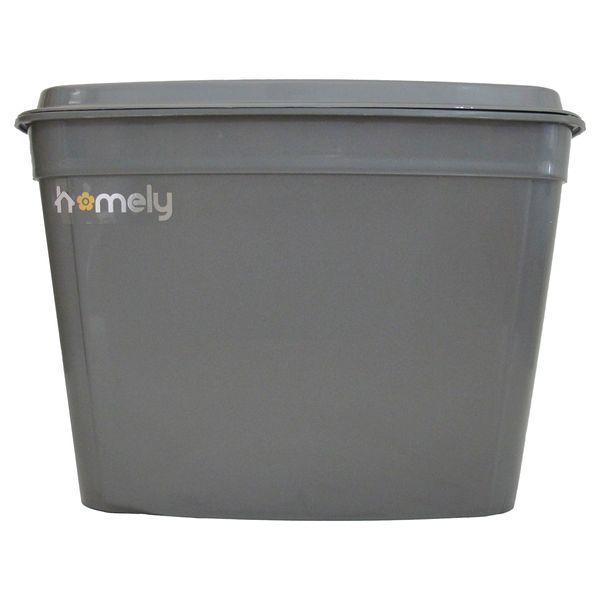 سطل زباله کابینتی مدل SATCARBIN