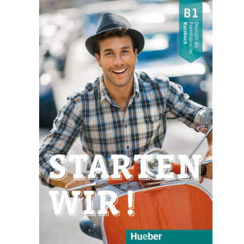 کتاب Starten Wir B1 اثر Rolf Bruseke انتشارات هدف نوین