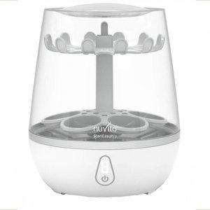 استریل کننده شیشه شیر نوویتا مدل Alst 1084
