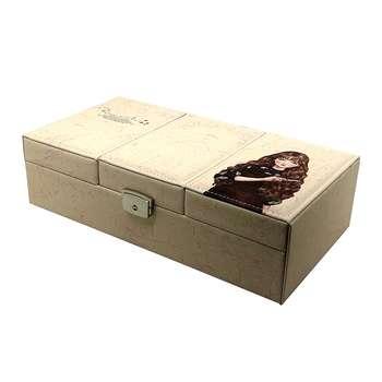 جعبه جواهرات مدل girl کد 1101.14.3