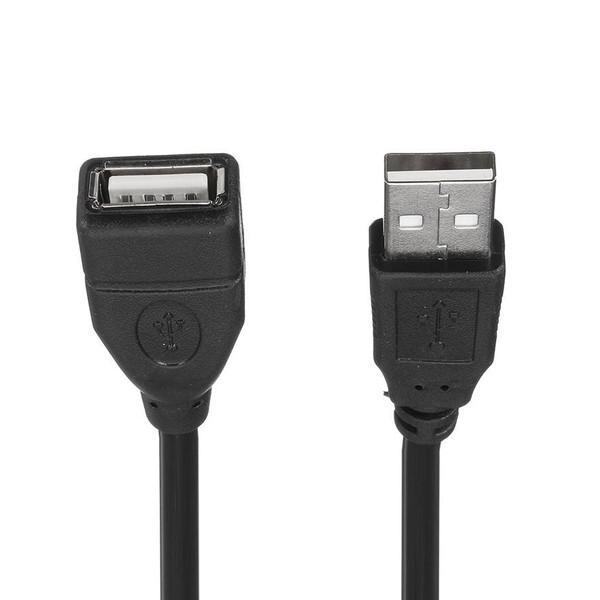 کابل افزایش طول USB2.0 بافو مدل V2 طول 5 متر