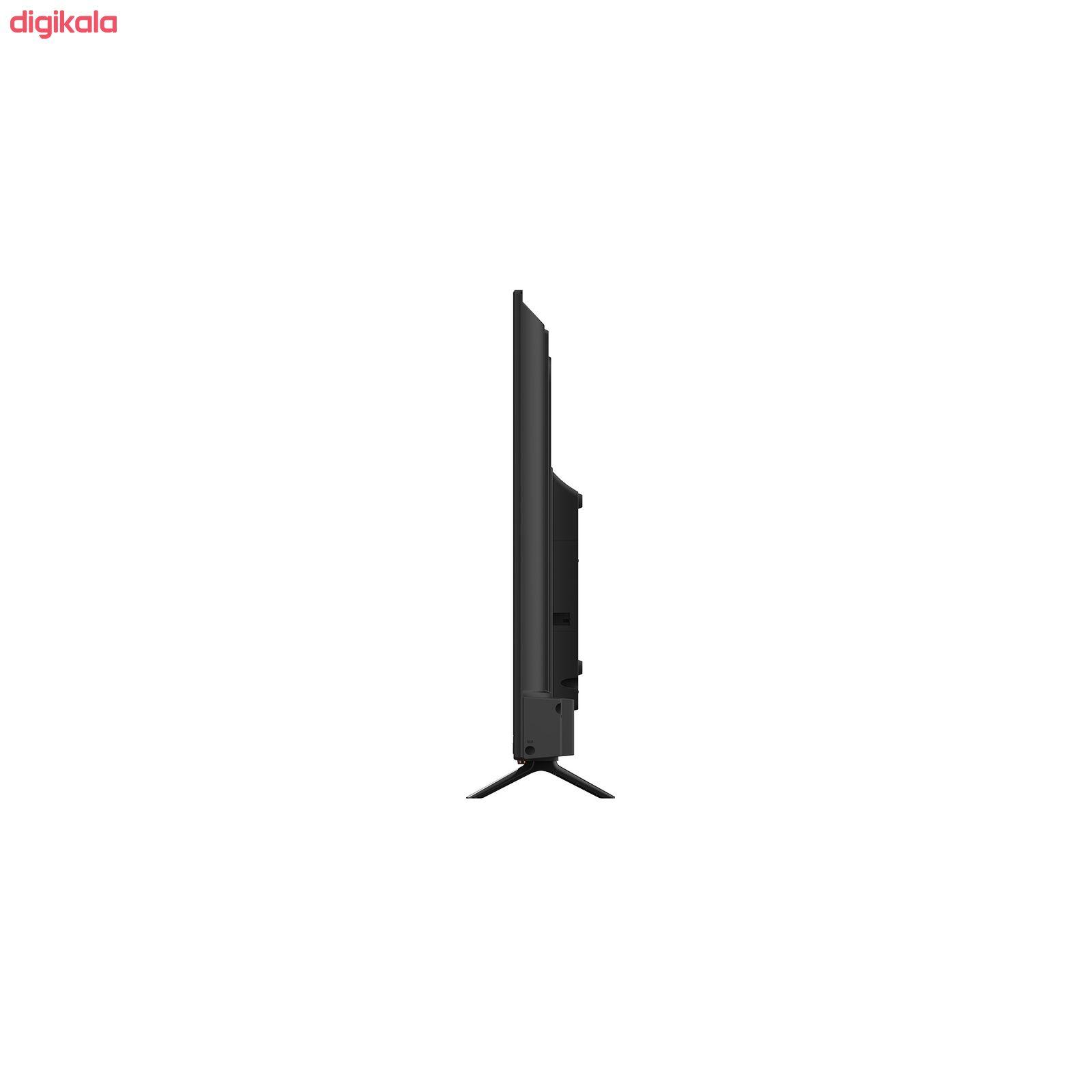 تلویزیون ال ای دی جی پلاس مدل GTV-43LH412N سایز 43 اینچ main 1 4