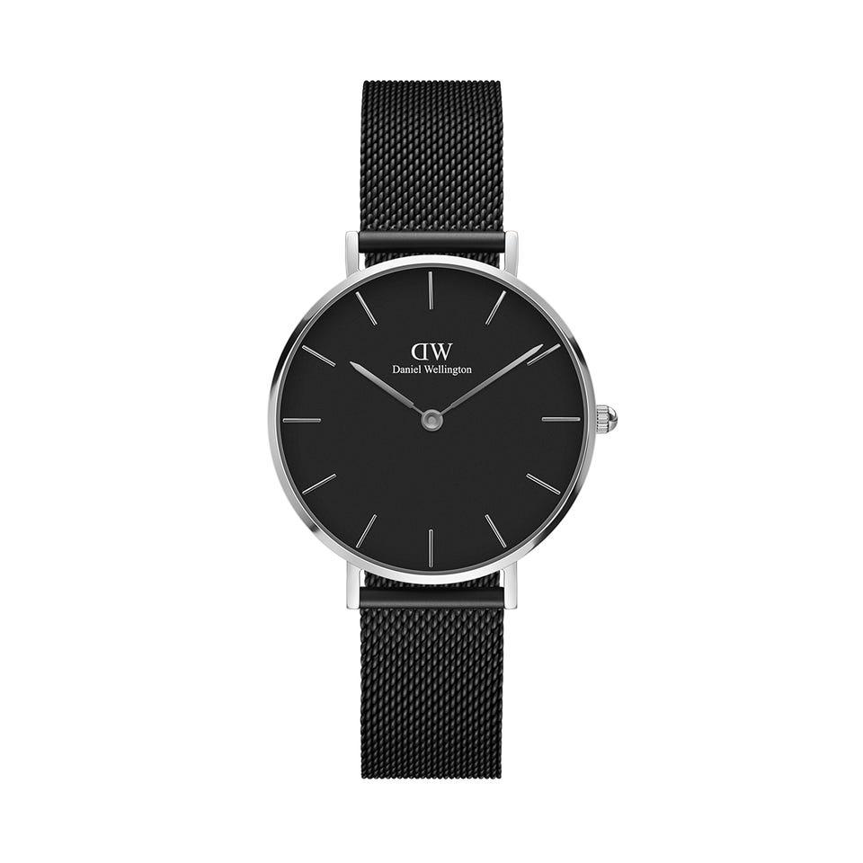 ساعت مچی عقربه ای زنانه دنیل ولینگتون کد DW6              خرید (⭐️⭐️⭐️)