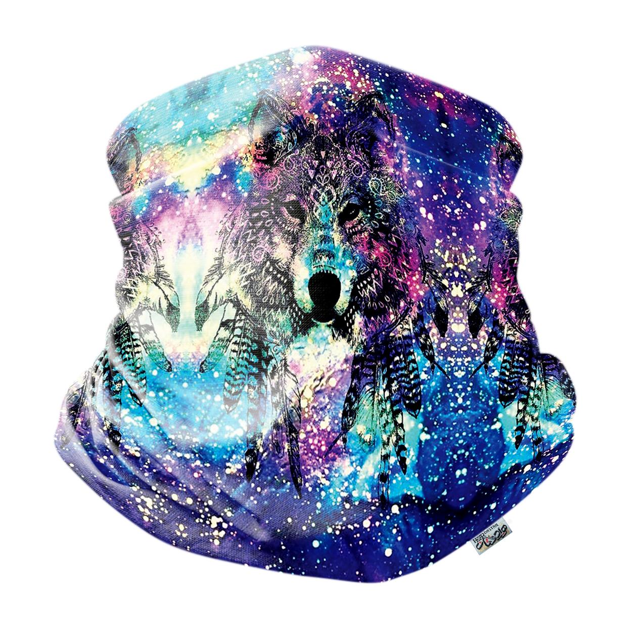 خرید                                     دستمال سر و گردن هزاردستان طرح روباه مدل das37