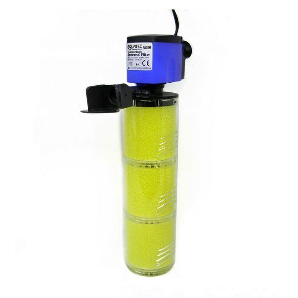 فیلتر تصفیه آب آکواریوم آکوا تک مدل 702F