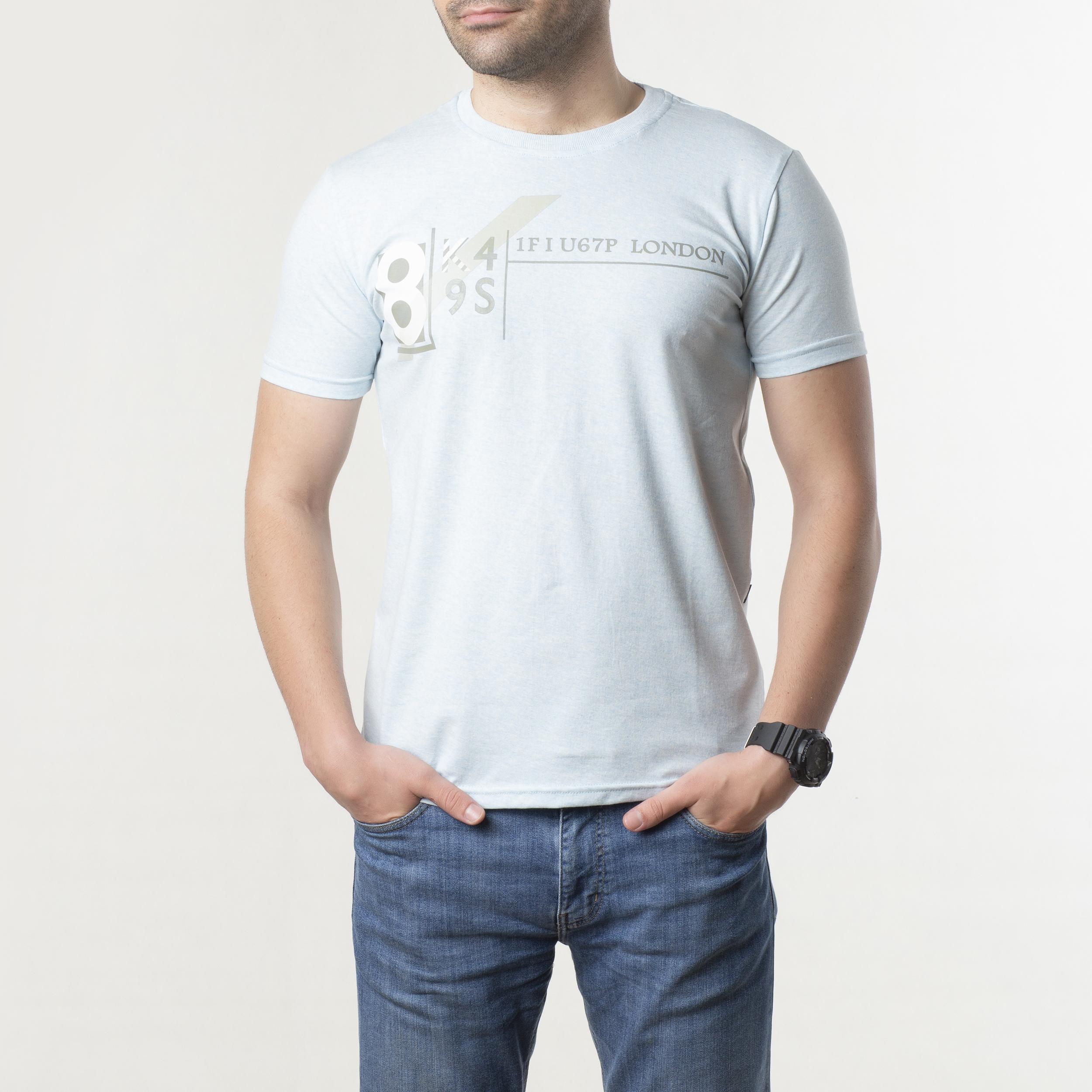 تیشرت مردانه زی سا مدل 153149850