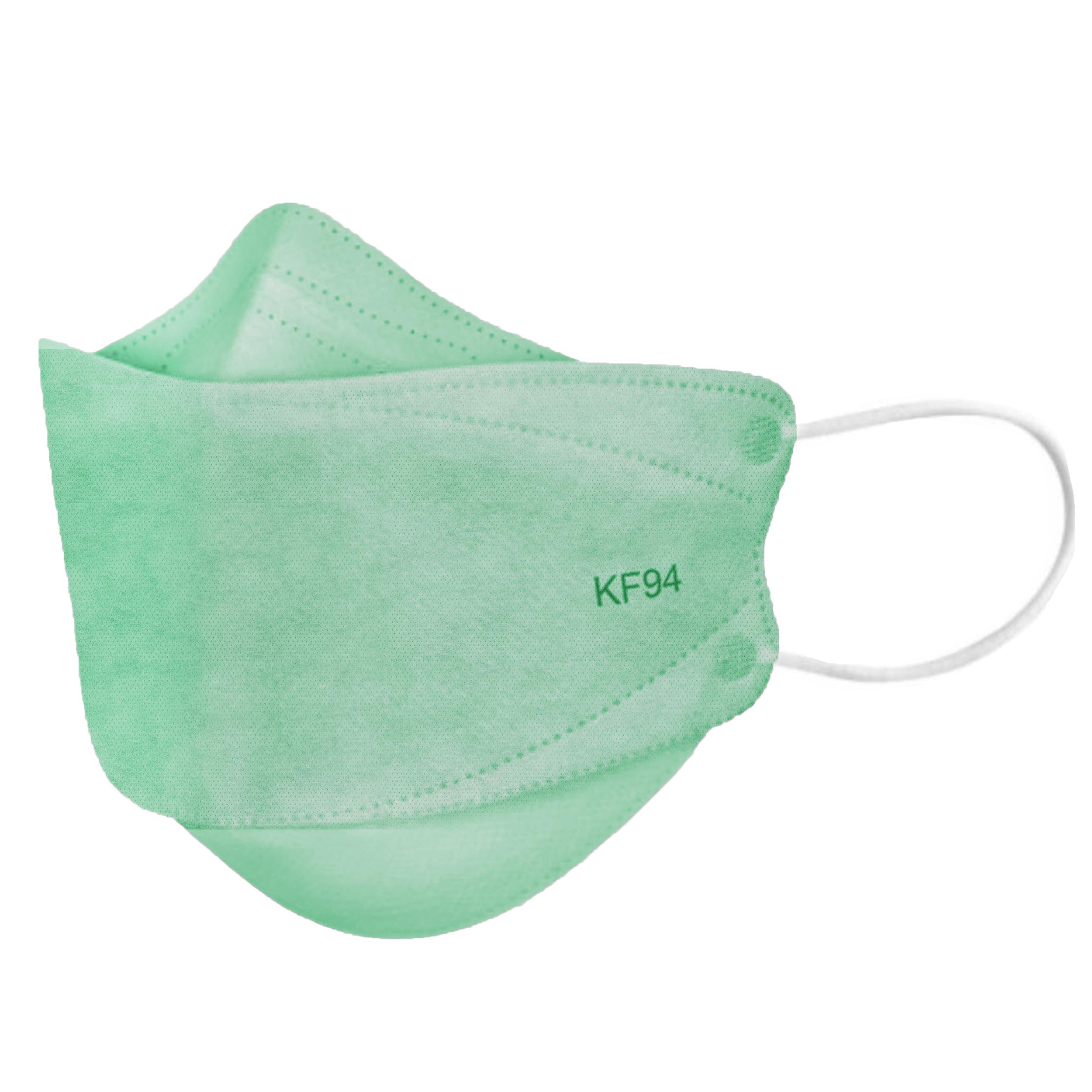 ماسک تنفسی کد 0062SA بسته 25 عددی