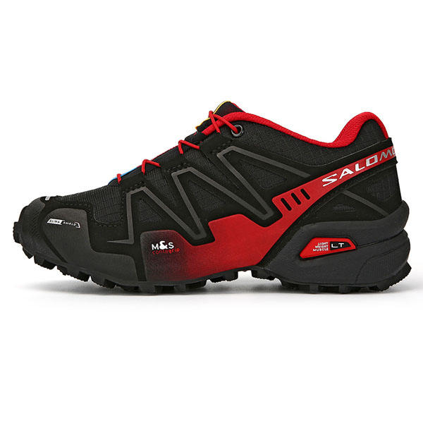 کفش پیاده روی زنانه سالومون مدل speed cross 3 - 84632