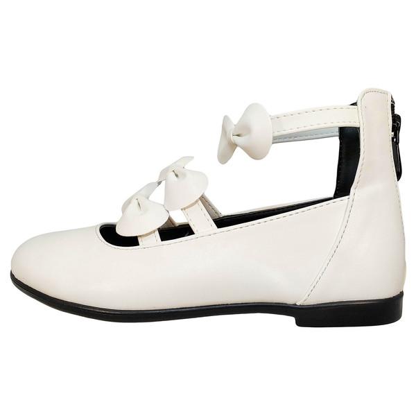 کفش دخترانه کد KENI_WHDM01