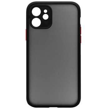 کاور مدل NSB-001 مناسب برای گوشی موبایل اپل Iphone 12 mini