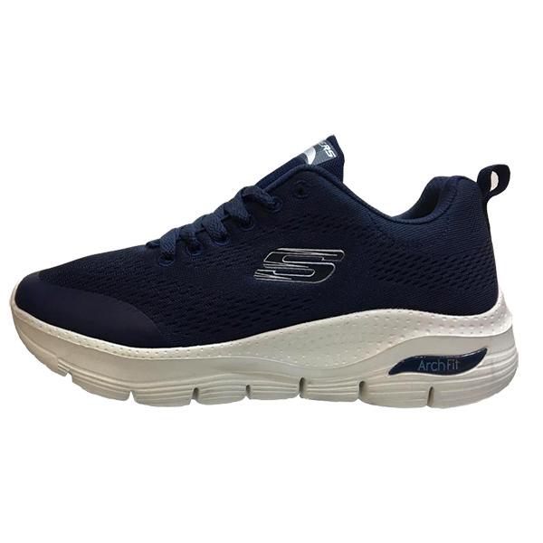 کفش پیاده روی مردانه اسکچرز مدل ARCH FIT-01