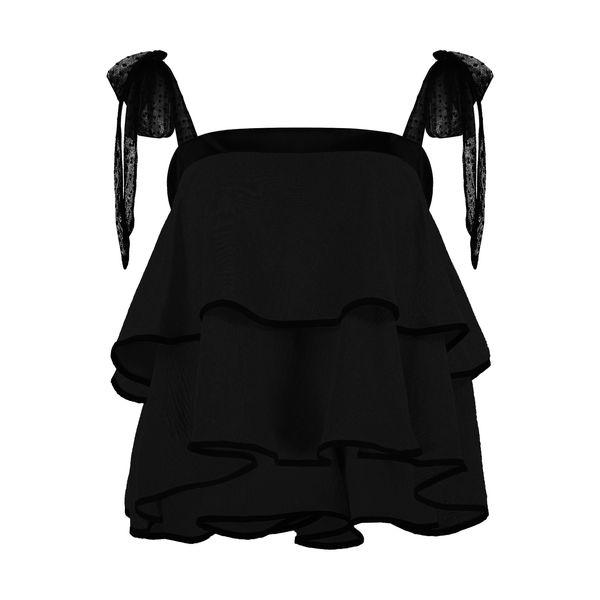 بلوز زنانه کیکی رایکی مدل BB2417-001