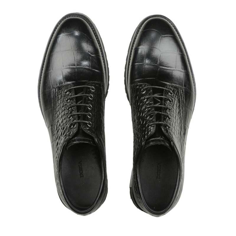 کفش مردانه درسا مدل 2907-38313