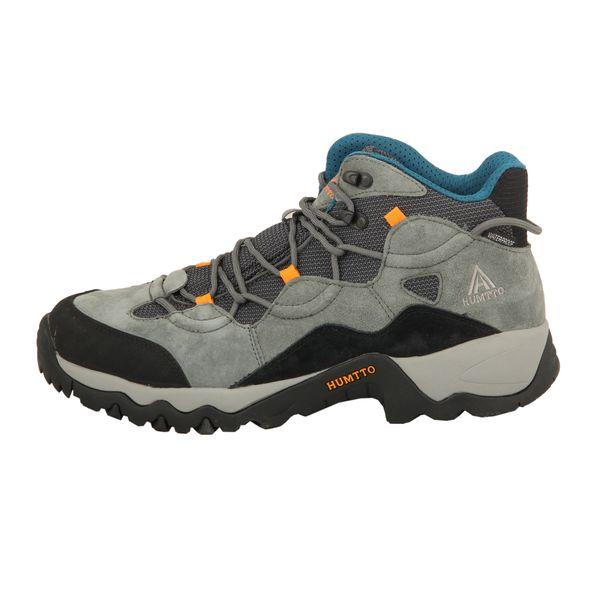 کفش کوهنوردی مردانه هامتو مدل 020